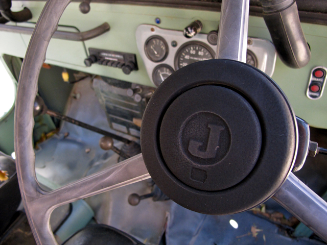 Mitsubishi Jeep Manufacturing Bonanza Clunkbucket