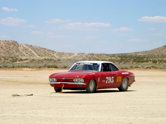 el mirage dry lake bed racing - photo #24