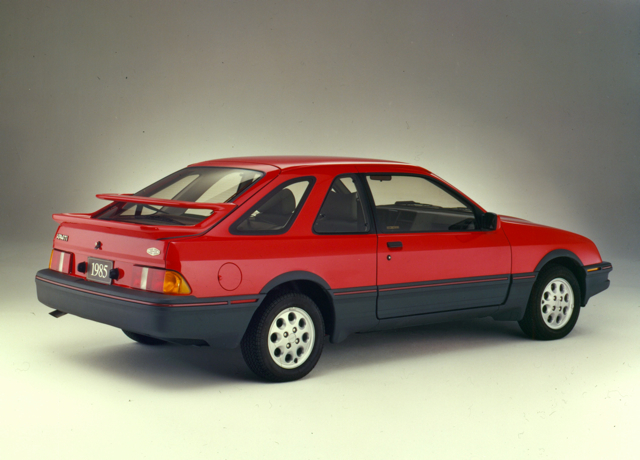 Merkur Xr4ti The Inside Story Clunkbucket