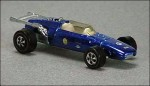 Indy 500 Hot Wheels