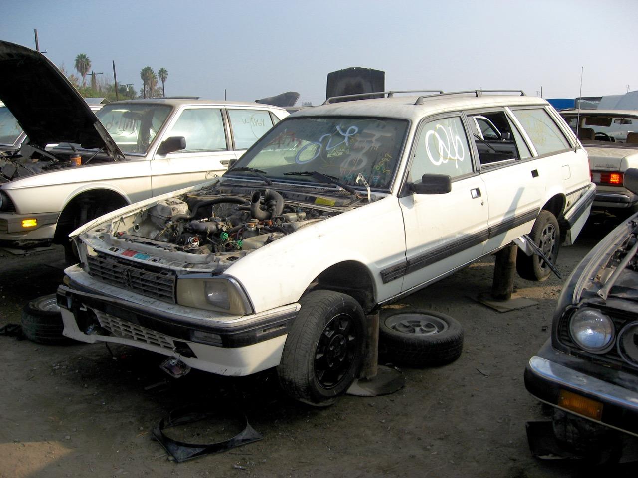 Franco American Turbowagon Clunkbucket