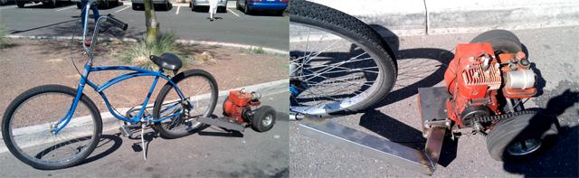 bike-kart
