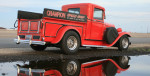 Driving a Legend: 1934 Ford Pickup