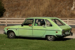 Renault 16 Hatchwagon