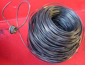 Baling Wire Bonanza - CLUNKBUCKET