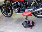 Tool of the Week: Mechanic Stool