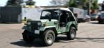 Mitsubishi Jeep Manufacturing Bonanza