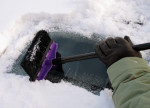 Tool of the Week: Snow and Ice Scraper
