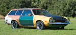 Now and Later Turbo Pinto Wagon
