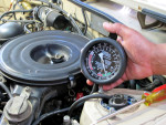 Tool of the Week: Vacuum Gauge